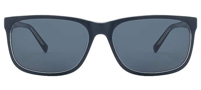 Harley-Davidson HD0923X Gafas de Sol, Azul (Shiny Blue/Smoke ...
