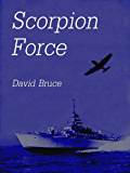 Scorpion Force (The Ackroyd Series Book 2)