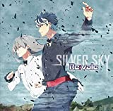 Re:Vale - Idolish7 (App Game): Silver Sky [Japan CD] LACM-14494 by Re:Vale