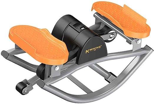 GNB Sports Stepper Mini Paso rotativo de la Bicicleta elíptica ...