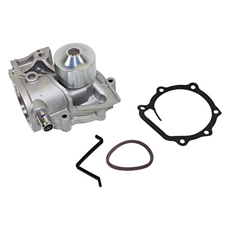 61JxGlRJSXL._SX466_ amazon com gmb 160 1120 oe replacement water pump with gasket