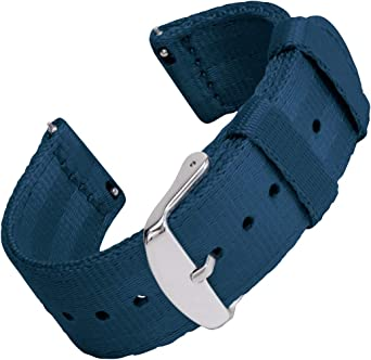 Archer Watch Straps | Cinturón de Seguridad Correa de Reloj de ...