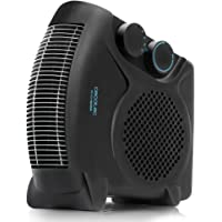 Cecotec Calefactor Ready Warm 9700 Dual. Apto