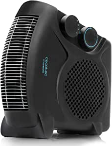 Cecotec Termoventilador Ready Warm (9700 Force Dual)