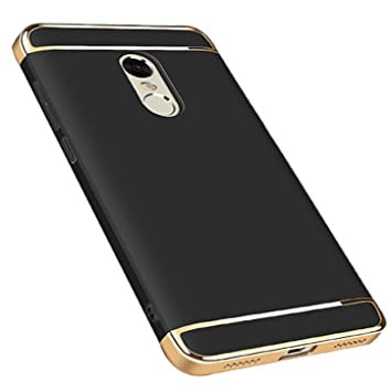 Funda Xiaomi Redmi note 4,Carcasa Funda Ultra-Delgado Luxury ...