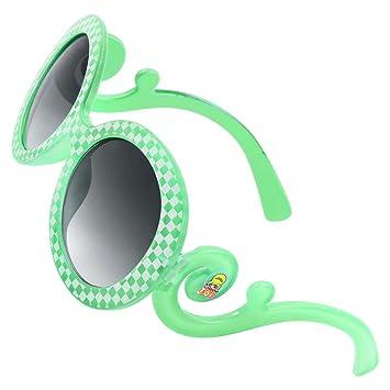 Bebé verdes plaids blanco print marco de los brazos ...