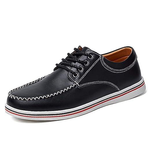 6e0bfba2cb31b Amazon.com: Gobling Mens Oxford Casual Shoes Walking Shoes Slip ...