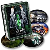 Sci-Fi Film Collection in Collectable Tin