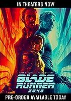 Blade Runner 2049 (Blu-ray + DVD + Digital Combo Pack)