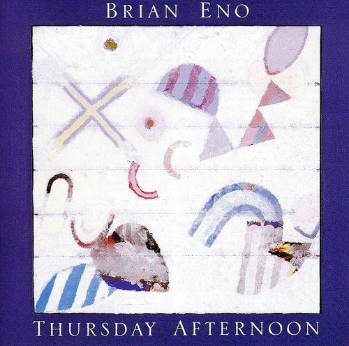 Where to find brian eno thursday afternoon?
