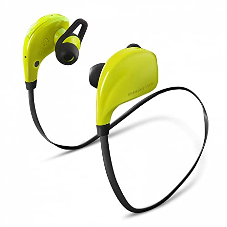 Energy Sistem BT Sport 420360 - Auriculares de contorno de cuello Bluetooth (con micrófono,