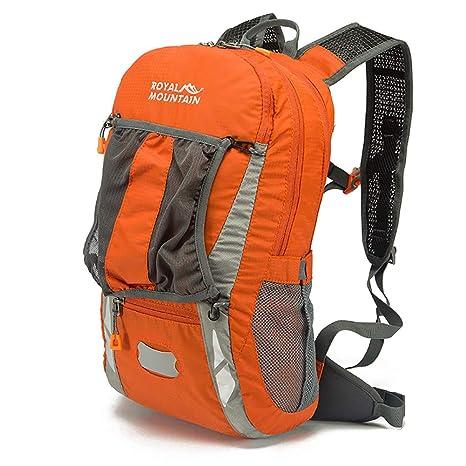 5352c79230 Local Lion Zaino 20L in Nylon Unisex per Outdoor Trekking Zaini Impermeabile  da Montagna