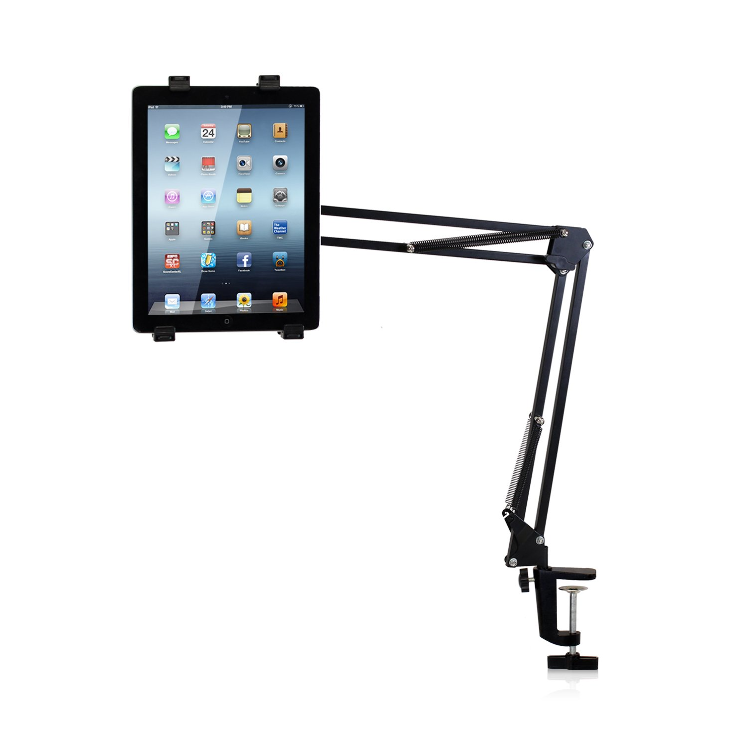 Furinno Hidup IP02 Mid Multifuctional 360-Degree Tablet Stand by Furinno