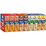 Lance Fresh Sandwich Crackers Variety Pack - 36 packs