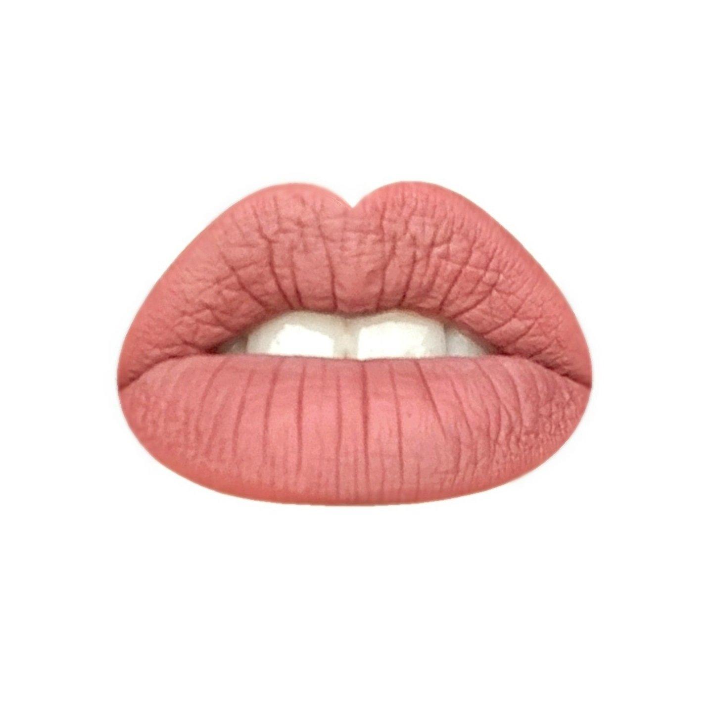 Adorn- Makeup by DNA- Liquid Lipstick- Matte- Vegan