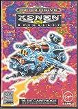 Xenon 2 Megablast - Megadrive - PAL