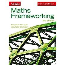 Homework Book 1