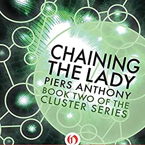 Chaining the Lady Audiobook