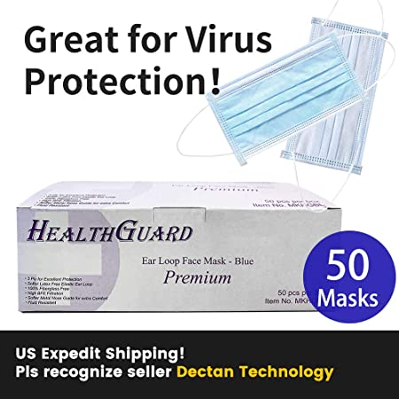 face masks virus protection medical