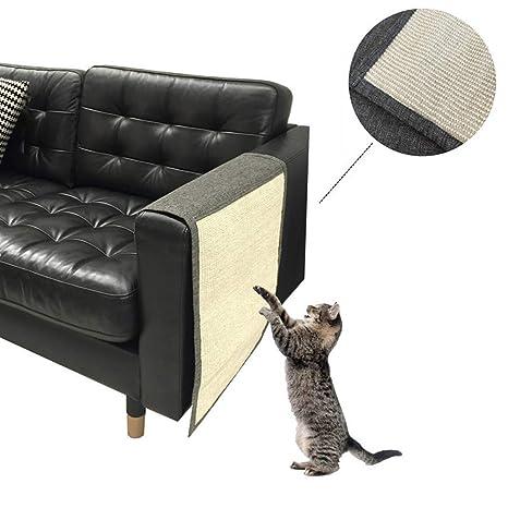 HOMYY - Protector de Muebles para rascar el sofá o el sofá - Tela de sisal