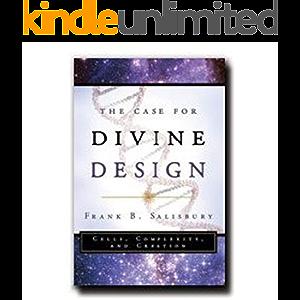 Case for Divine Design