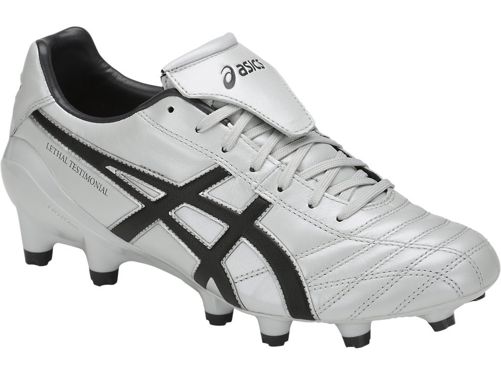 17b86349451 ASICS Lethal Testimonial 4 IT Mens Football Boots  Amazon.com.au  Fashion