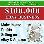 $100,000 eBay Business: Make Insane Profits Selling on eBay & Amazon | Braun Schweiger