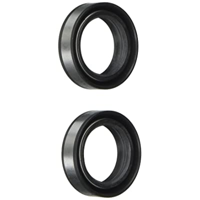 K&S Technologies K&S 16-1005 Fork Oil Seal Set: Automotive