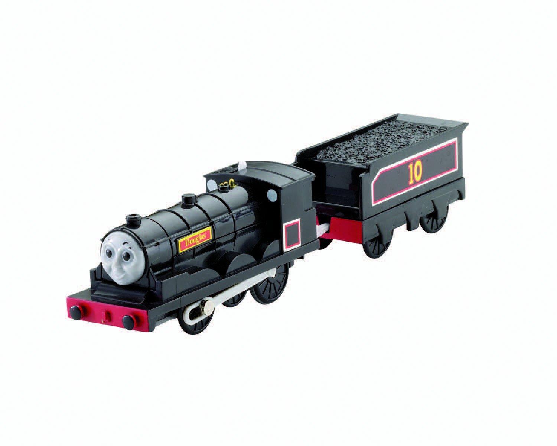 Thomas & Friends - Trackmaster - Motorized Engine DOUGLAS