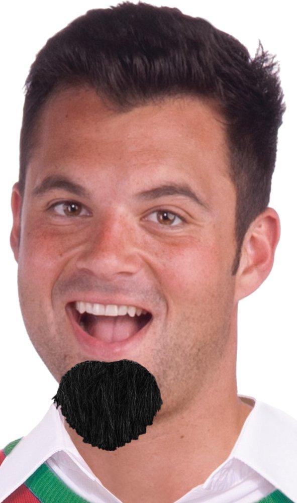 Beatnik Beard (Black)