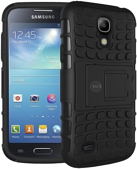 Cable and Case - Carcasa Blanda para Samsung Galaxy S4 i9500 ...