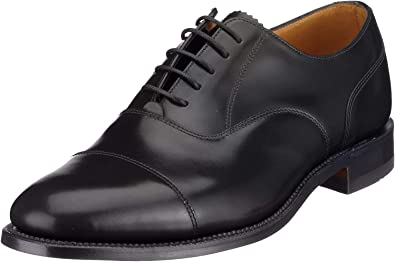 Loake Mens 263 Leather Shoes