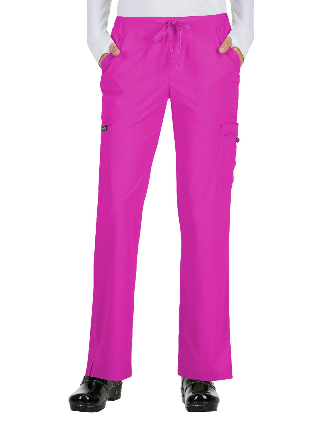 KOI Basics Low-Rise Waistband Lightweight & Comfortable Holly Scrub Pant for Women