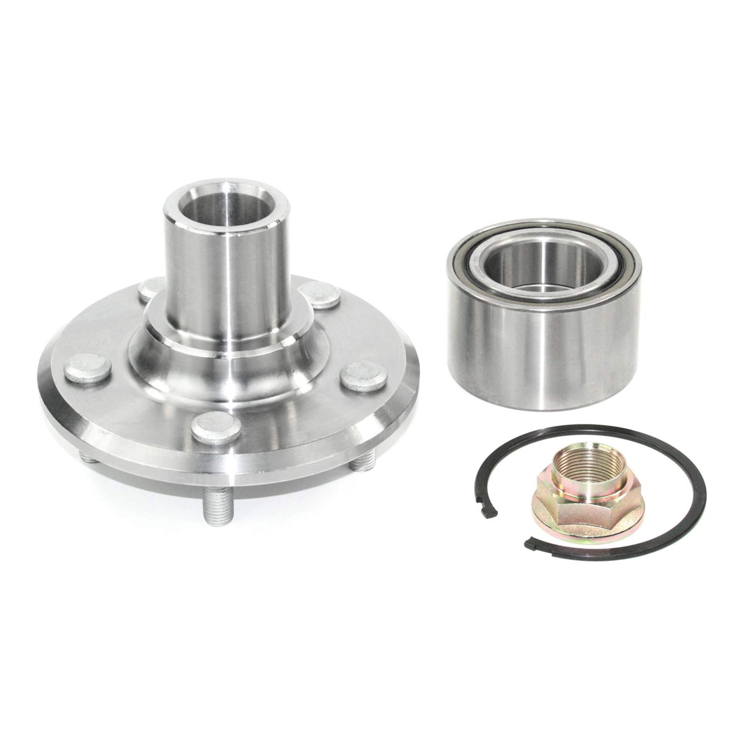 DuraGo 29596130 Rear Wheel Hub Kit