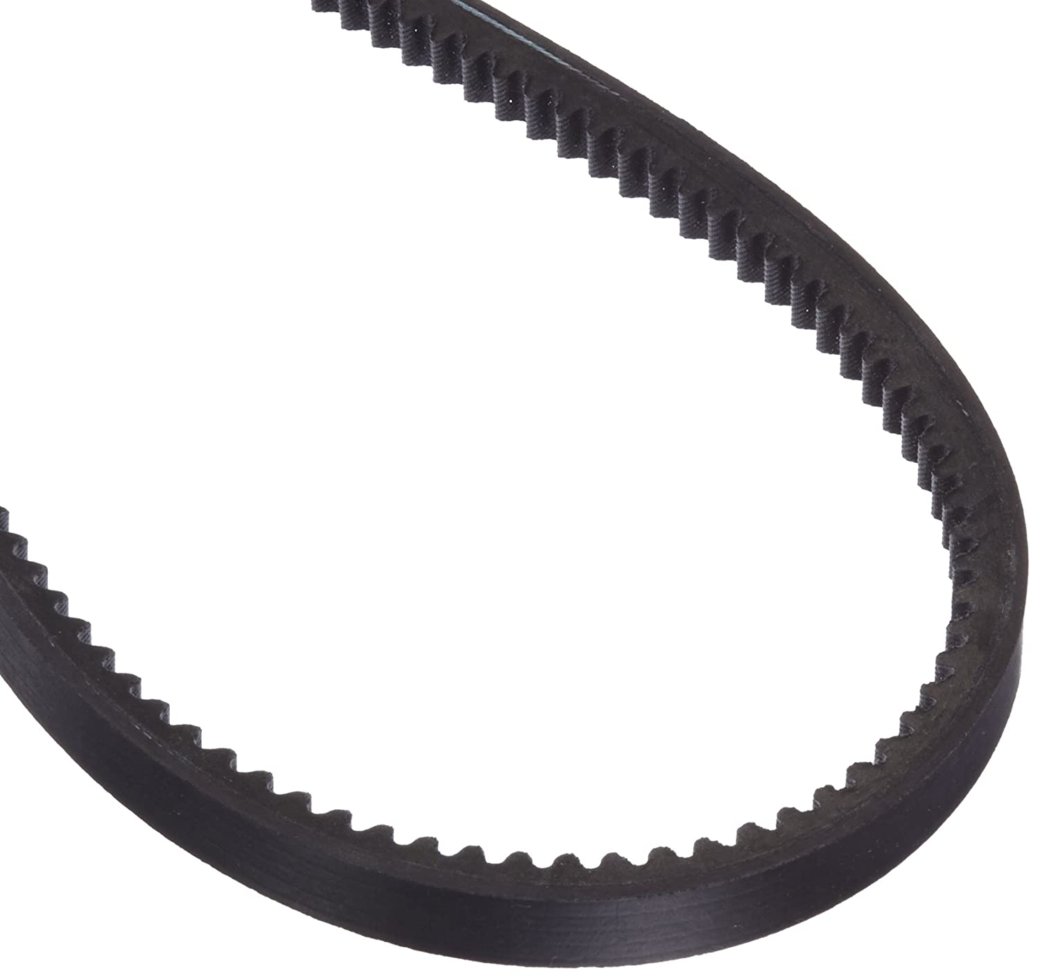 Gates BX42 Tri-Power Belt, BX Section, BX42 Size, 21/32' Width, 13/32' Height, 45' Outside Circumference 21/32 Width 13/32 Height 45 Outside Circumference 90132042
