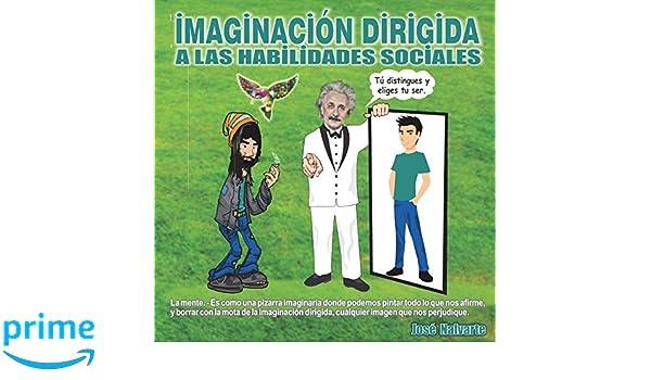 IMAGINACIÓN DIRIGIDA A LAS HABILIDADES SOCIALES (Spanish ...