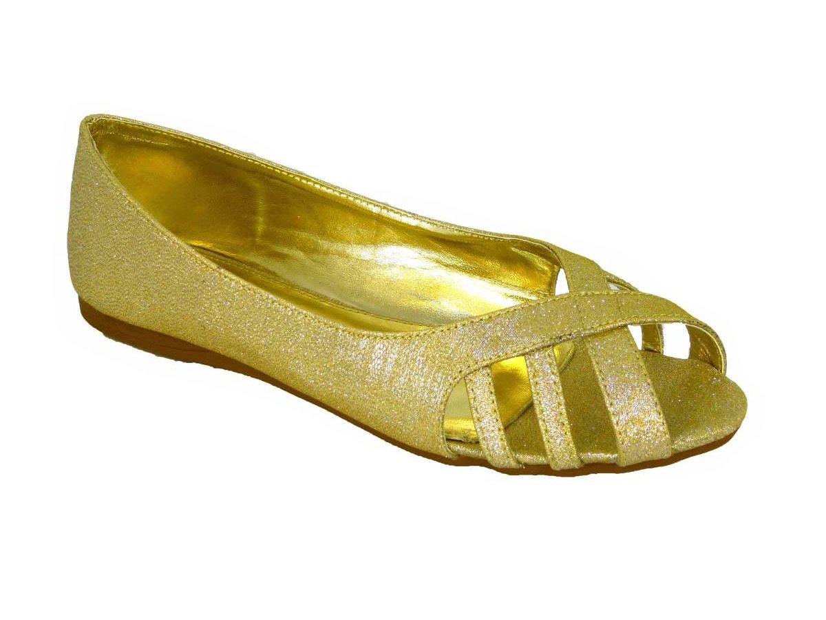 SKO Femme S (R1) Mocassins pour Femme Gold Mocassins (R1) 3b0e4c4 - conorscully.space