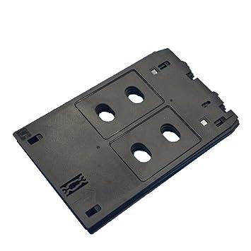 Plástico PVC tarjeta bandeja para impresoras Canon --- J Tipo, PIXMA MX922,