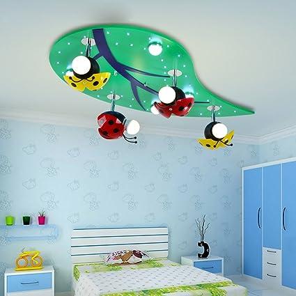 Best wishes shop luz de techo- Lámpara de techo de la habitación de los niños