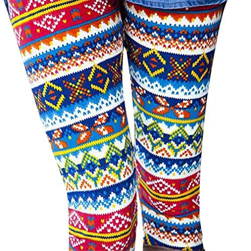 Yuch Alta A Donna Vita Da Pantaloni Cai Sportivi Casual FapFr