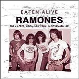 Eaten Alive by Ramones