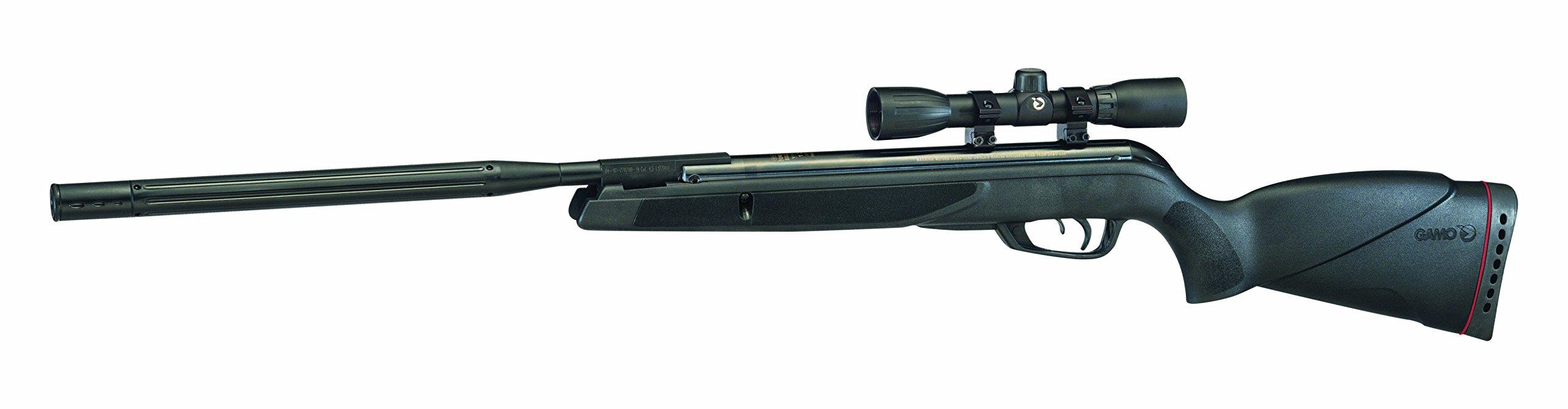 WildCat Whisper Air Rifle .22 Cal. by Gamo