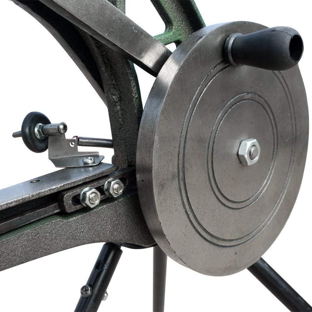 HUKOER Máquina de reparación de zapatos de bricolaje Máquina de ...