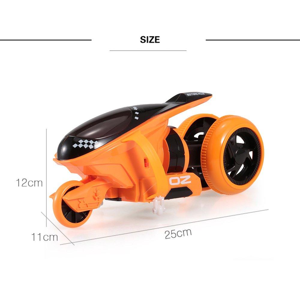 LSQR Drift Motorrad Motorrad Motorrad 2 CH Stunt Car RC Spielzeug Geschenk Für Kinder Kinder Fernbedienung RC Motorrad 7bdeac