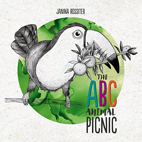 (The ABC Animal Picnic (Early Childhood Concepts Book 1))