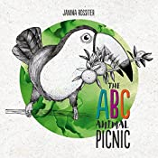 The ABC Animal Picnic (Early Childhood Concepts Book 1)