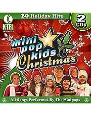 Mini Pop Kids Christmas (Double CD)