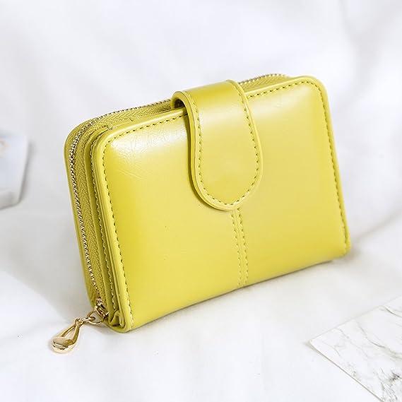 f3a91d2d2ab2 Amazon.com: GUAngqi Women Fashion Wallet Ladies Purse Wallets Small ...