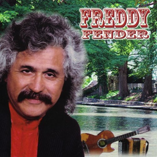 Various artists Stream or buy for $9.49 · Freddy Fender