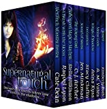 Supernatural Touch
